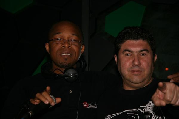 DJS UNITED