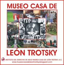 Grupo de Amigos del Museo Trotsky