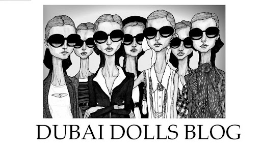 Dubai Dolls