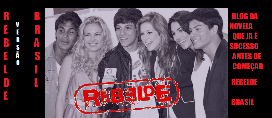 Rebelde  Rede Record
