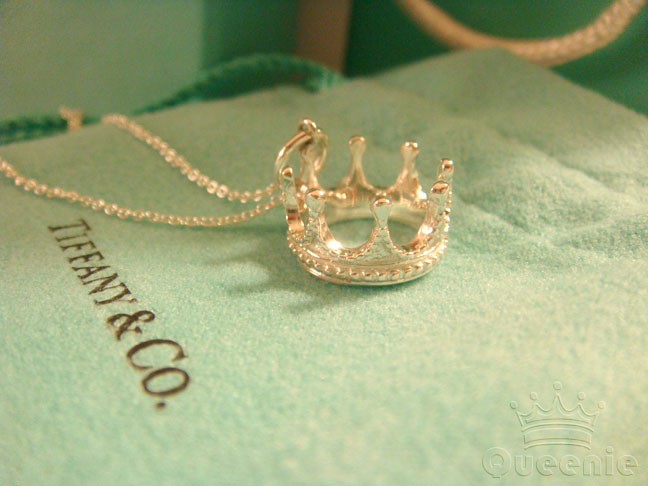 2010 01 01 Archive Crown Necklace Tiffany