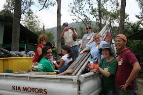 Guatemala 2010