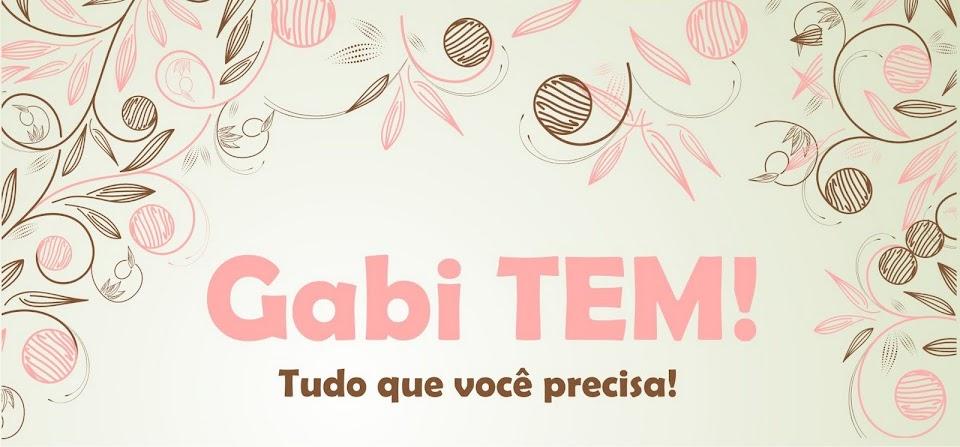 Gabi TEM!