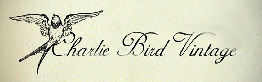 Charlie Bird Vintage