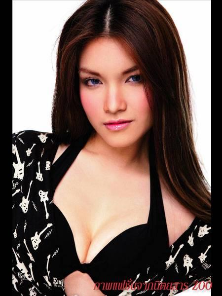 Evitra Sirasart Nat Thai Idol Model Actress