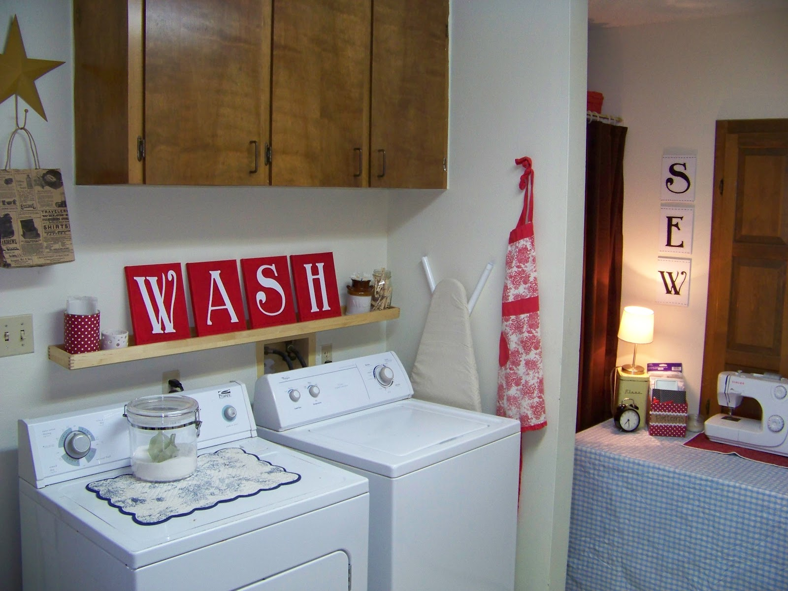 Room Makeovers Simple Of Laundry Room Makeover Ideas Image