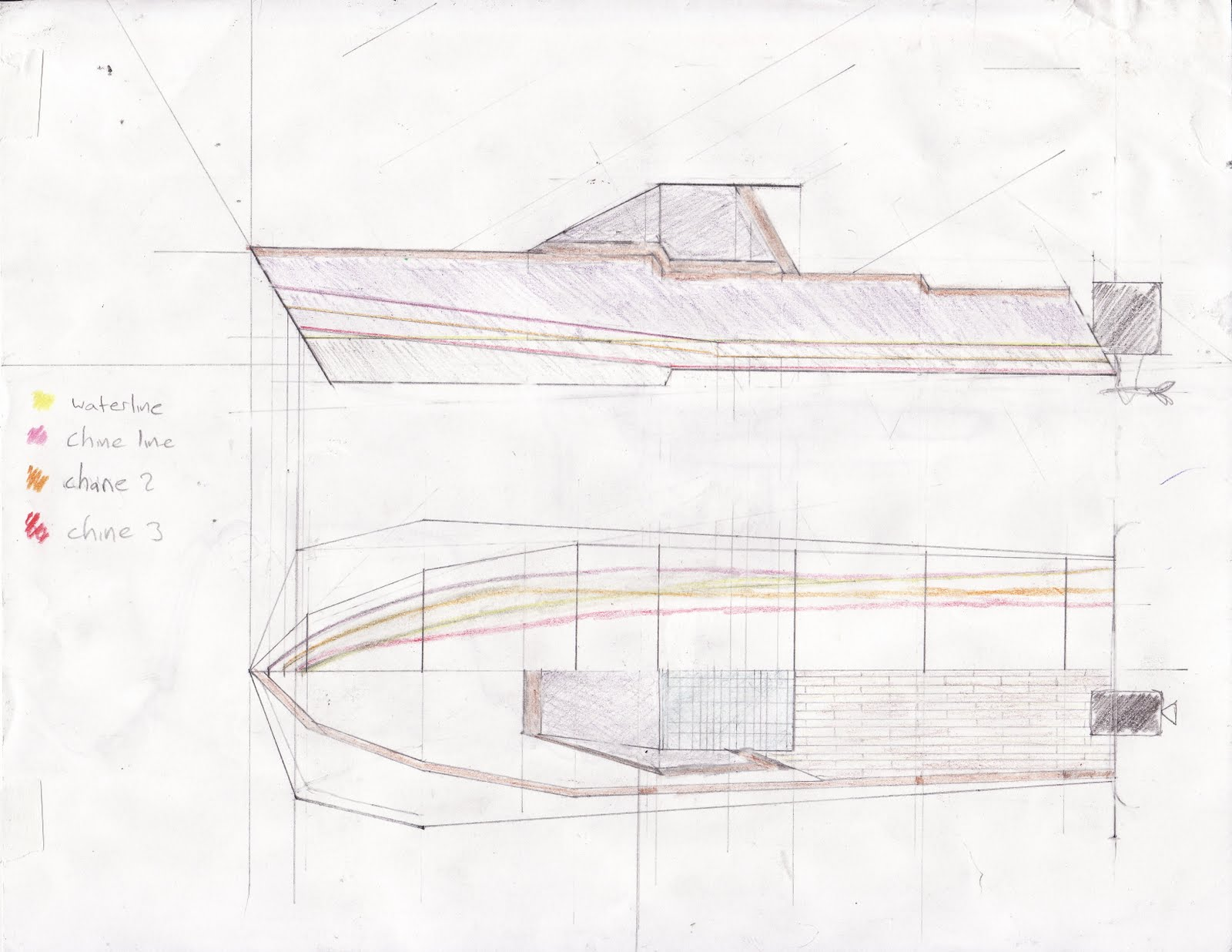jay mini speed boat plans how to building plans