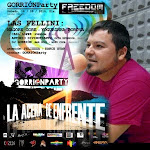 ENTREVISTA A DJ GORRION EN LA ACERA DE ENFRENTE