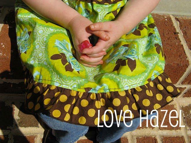 Love Hazel