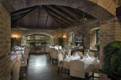Old Stone Farmhouse Restaurant St Thomas