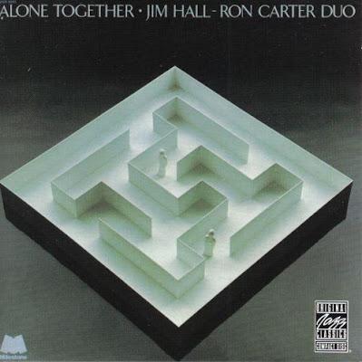 Quel sont vos duo Jazz préférés ? Tapa+Alone+Together