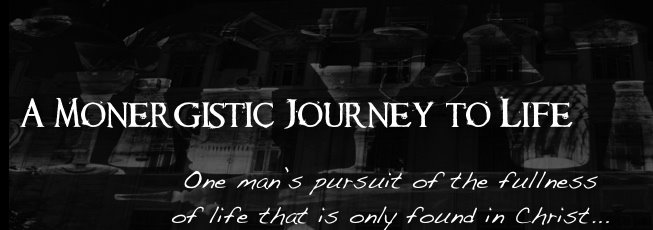A Monergistic Journey to Life
