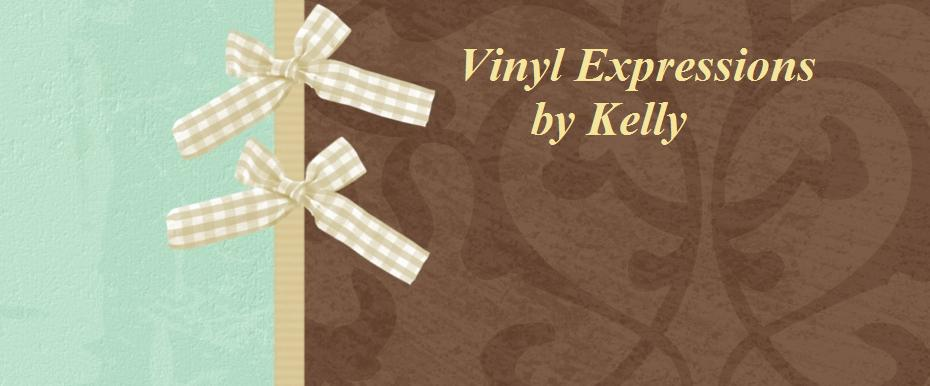 Vinyl Expressions by Kelly