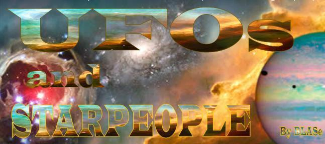 UFO's And STARPEOPLE (Aliens)