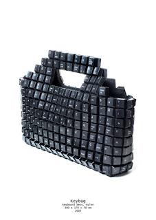 sac clavier