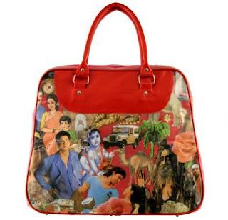 sac et cabas - Bollywood