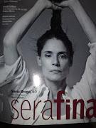 . traz capa e matéria com Sonia Braga'Sonia Braga 6.0'.