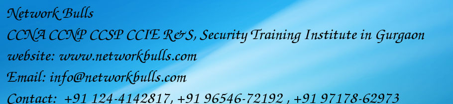 CCNP Institute in delhi: Call Routing Best CCSP Certification ...