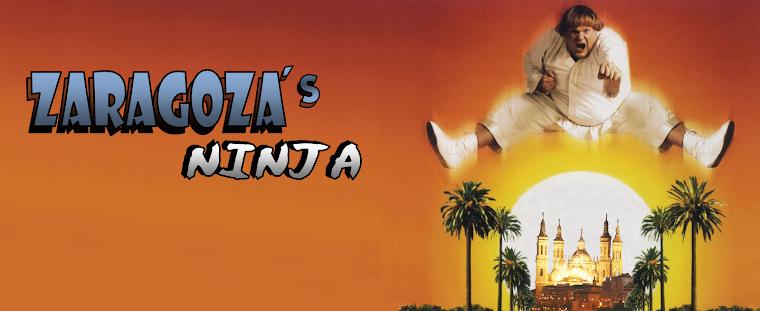 Zaragoza's Ninja