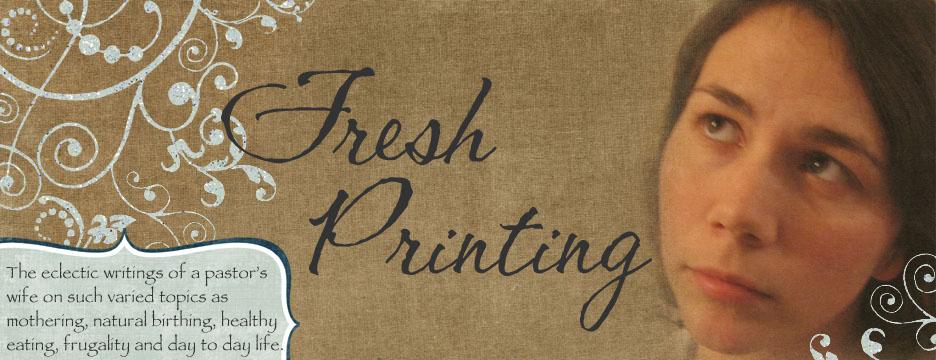 FreshPrinting