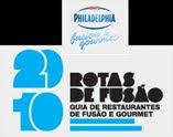 O Bubbly é um dos 10 restaurantes convidados do Philadelphia Fusion&Gourmet – Rotas de Fusão