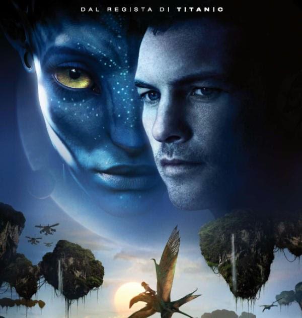 WEB STREAMING MANIA: Avatar streaming ITA (Megavideo, Megaupload)