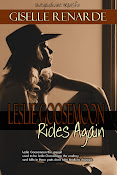 Leslie Goosemoon Rides Again