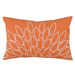Mad for Mid-Century: Mid-Century Throw Pillow