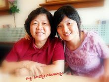My SuperWomen Mum