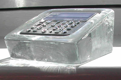 glass calculator