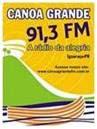 Rádio Canoa Grande