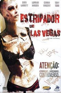 Estripador De las Vegas Dublado – 2004
