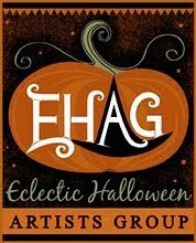 EHAG Halloween Artists