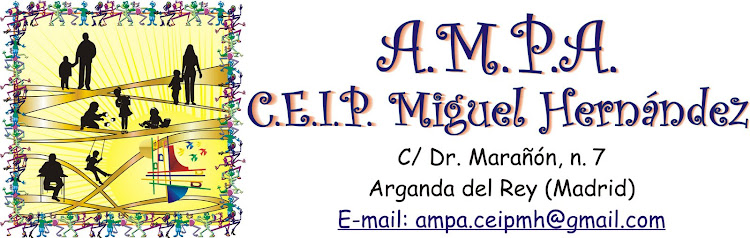 AMPA CEIP MIGUEL HERNANDEZ