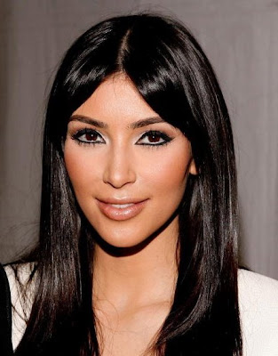 kim kardashian makeup looks 2011. 2011 kim kardashian makeup