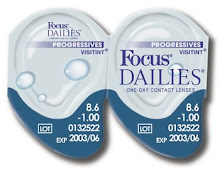 Focus Dailies