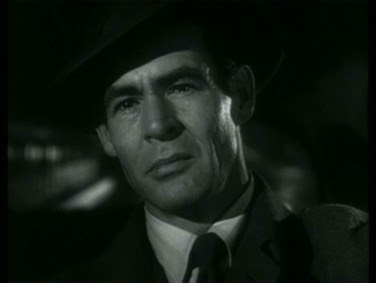 Robert Ryan in Nicholas Ray's On Dangerous Ground