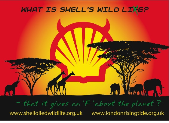 Shell Blog – Royal Dutch Shell plc .
