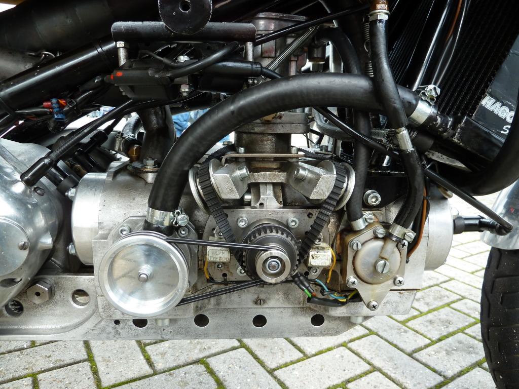 Motores especiales e injertos ET6833
