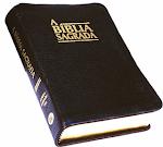 LEIA O LIVRO DOS LIVROS!  A BIBLÍA SAGRADA!