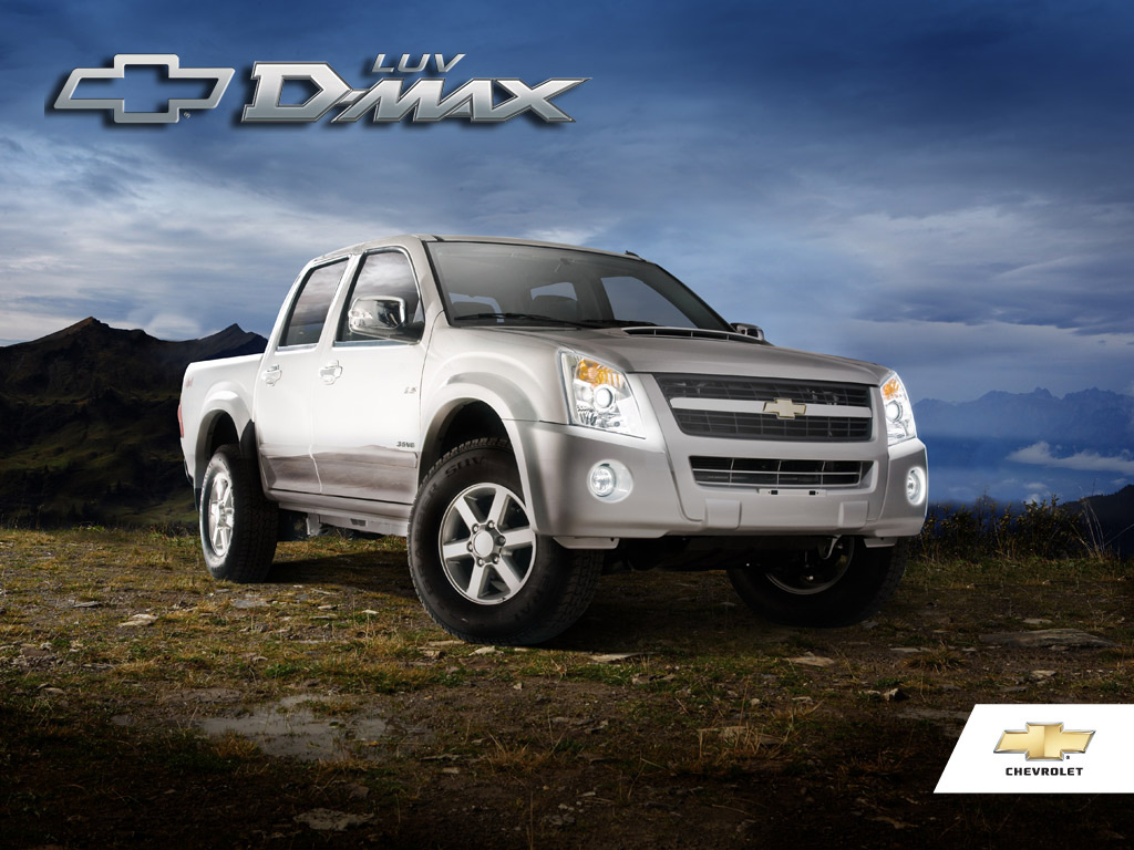 Dmax 2014 En Ecuador | Autos Post