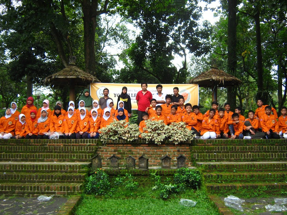 AL- HAMIDIYAH ISLAMIC JUNIOR HIGH SCHOOL