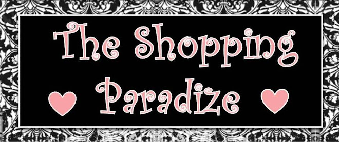 The Shopping Paradize