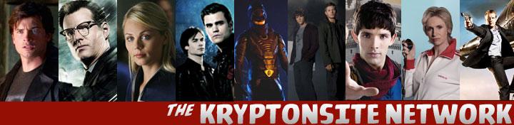 The KryptonSite Network