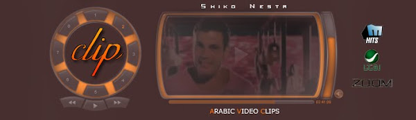 ARABIC VIDEO CLIPS