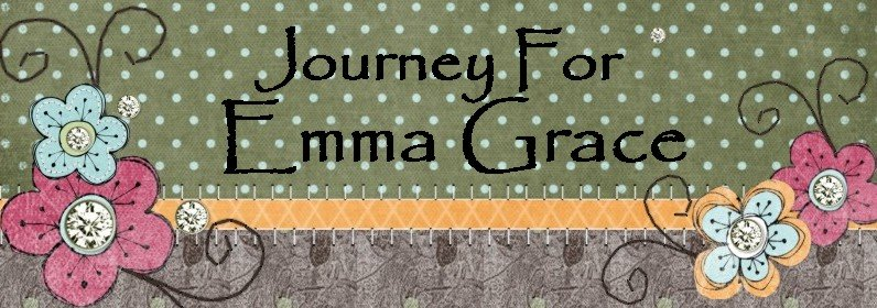 Our Journey With Emma Grace