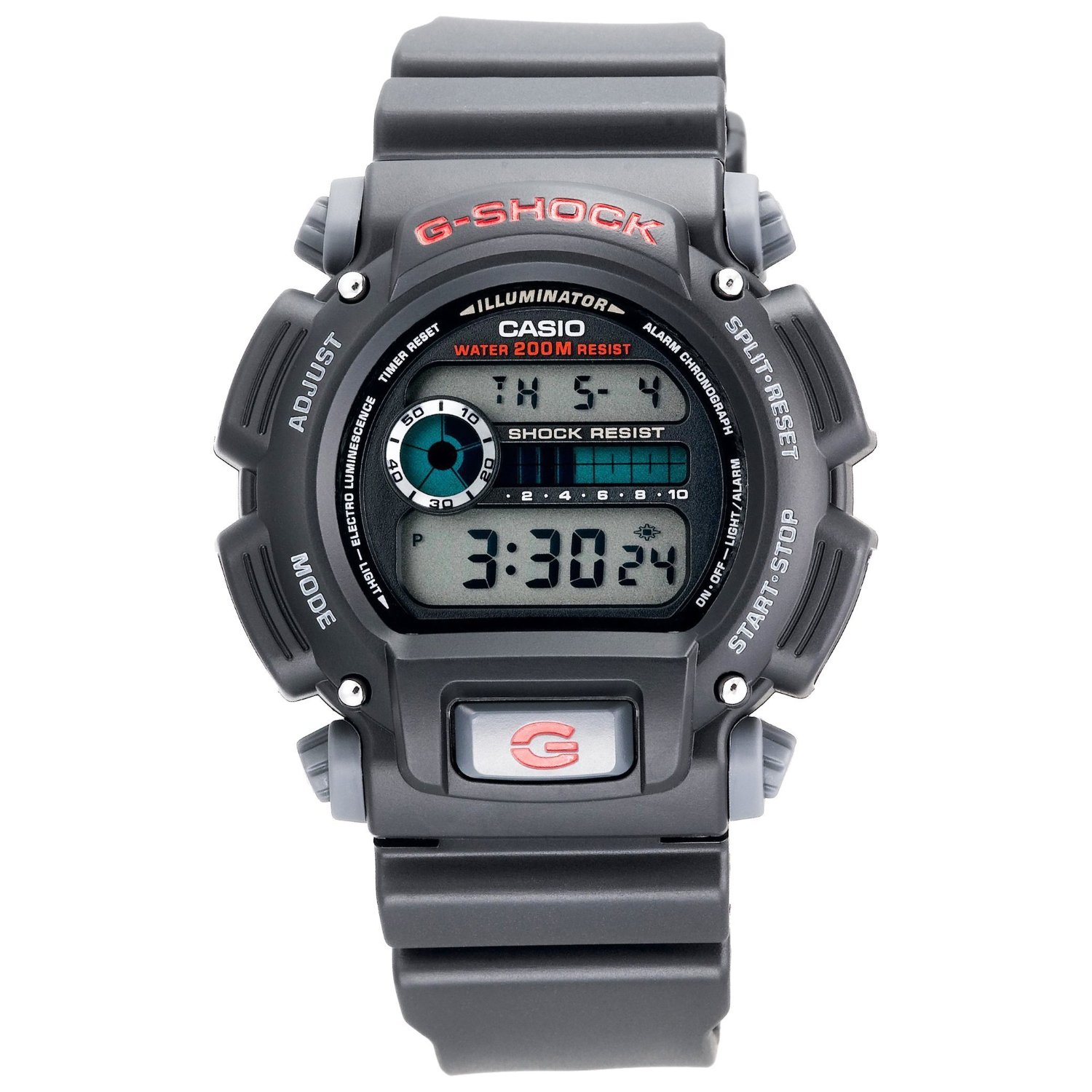 Casio G-Shock Men S Watches