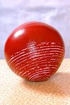 Bola de Cerâmica