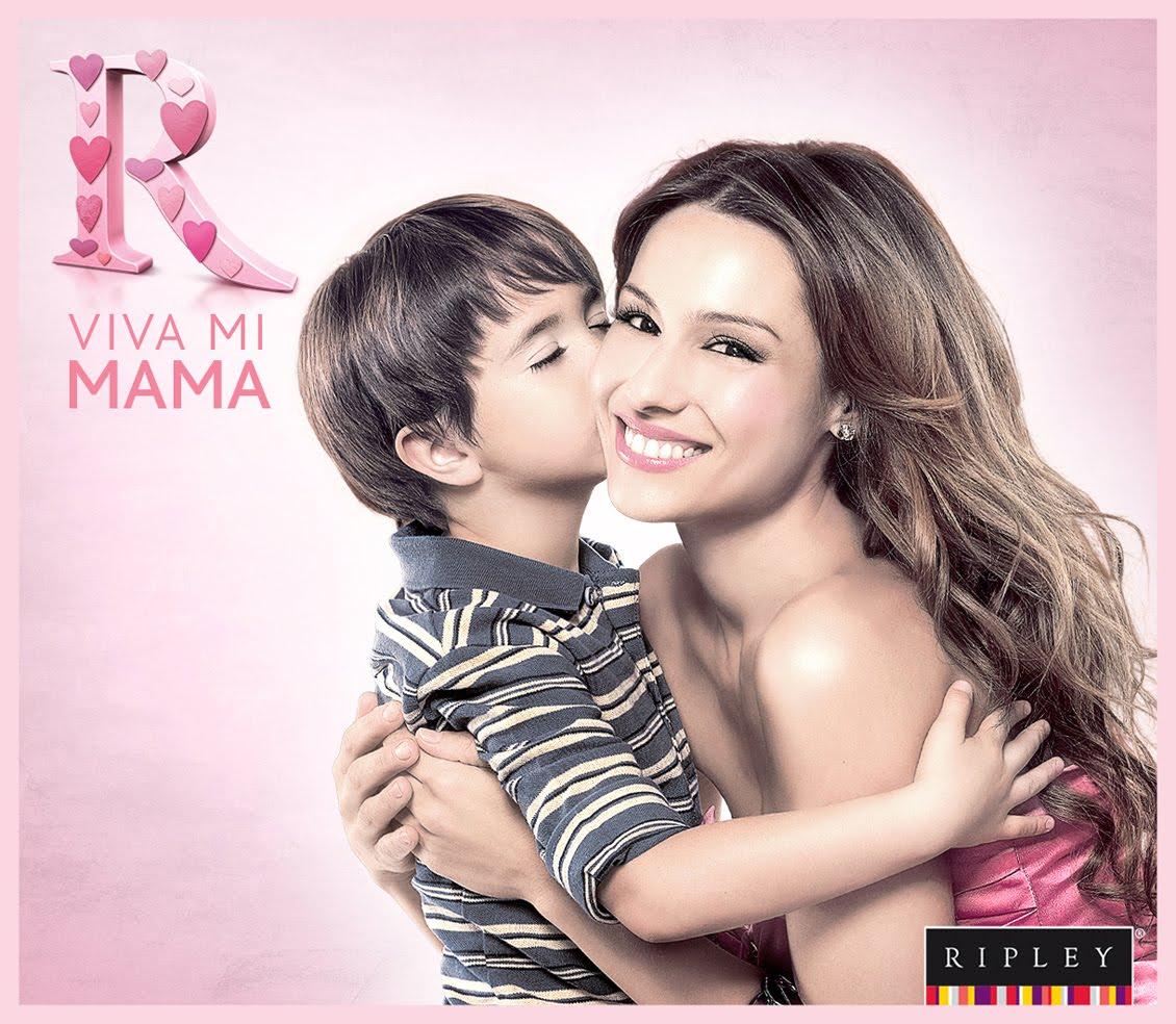 Campaña Día de Madre • 2010