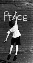 Her Çocuğun Düşüdür Barış...